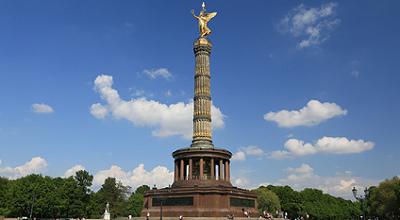 Statua pobede Berlin