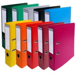Ordner - vrsta fascikle koju ima svako domaćinstvo | izbor: pup24.eu