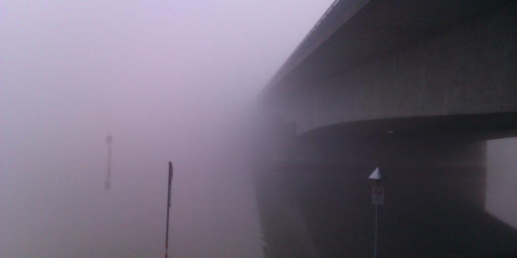 Magla u Konstancu