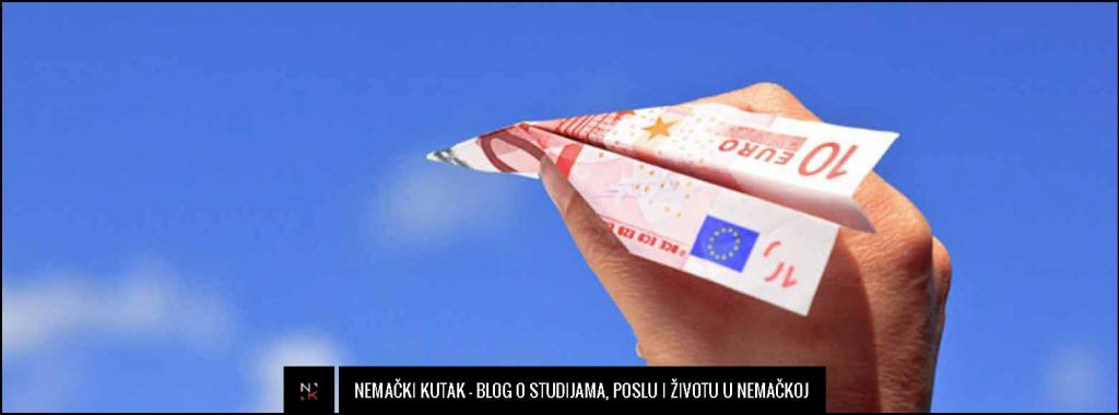 Kako besplatno slati pare u domovinu