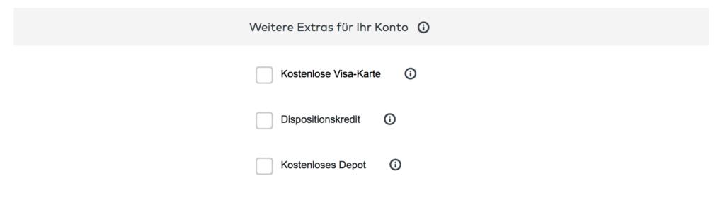 Da biste dobili i Visa karticu pored sive karte, bitno je da štiklirate tu opciju