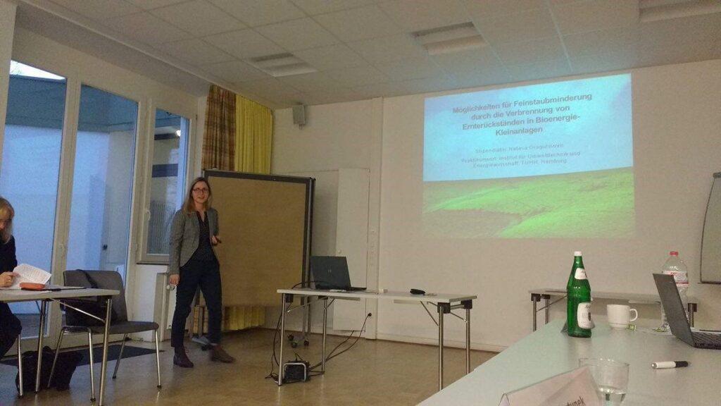 natasa-dragutinovic-dbu-stipendium-vortrag
