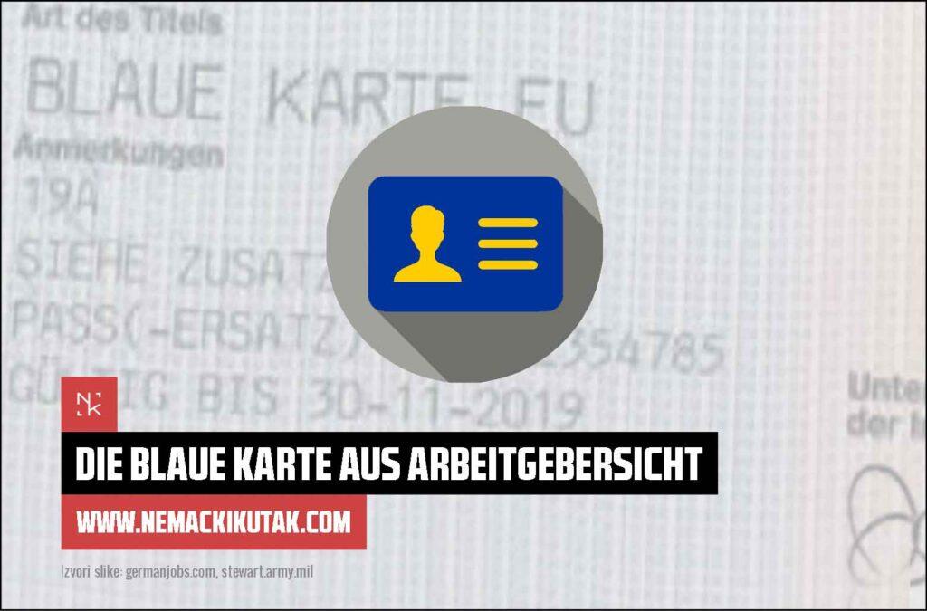 blaue-karte-deutschland-blue-card-germany-plava-karta-nemacka