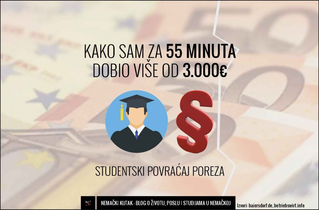 studentski-povracaj-poreza-steuererklaerung