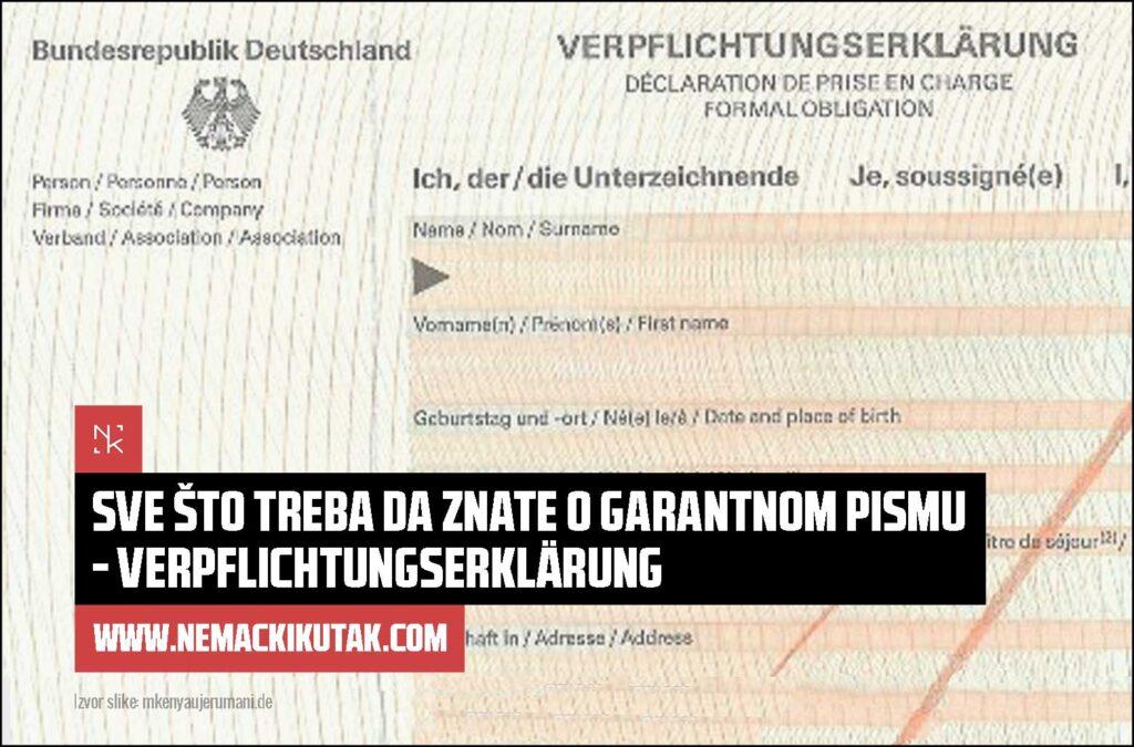 garantno-pismo-viza-nemacka