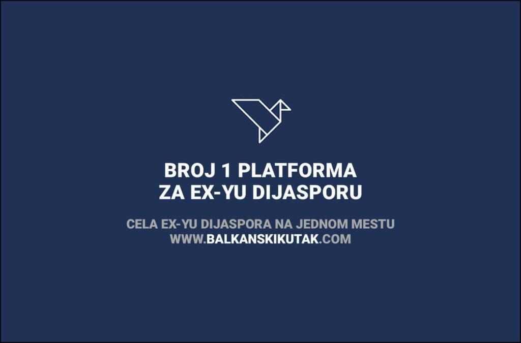 Nemacki kutak Balkanski kutak broj 1 platforma za ex-yu dijasporu